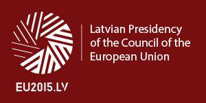 Latvijas prezidentūra ES, Rīga, Latvija, 2015
